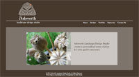 ashworth landscape design studio